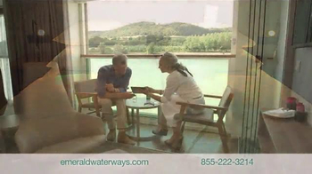 Emerald Waterways TV Spot, 'Bonus Euro' - Thumbnail 3