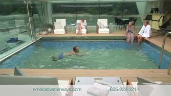 Emerald Waterways TV Spot, 'Bonus Euro' - Thumbnail 4