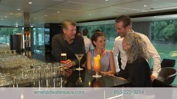 Emerald Waterways TV Spot, 'Bonus Euro' - Thumbnail 5