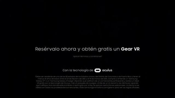 Samsung Galaxy S7 Edge TV Spot, 'Realidad virtual' [Spanish] - Thumbnail 10