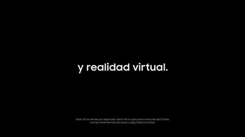 Samsung Galaxy S7 Edge TV Spot, 'Realidad virtual' [Spanish] - Thumbnail 8