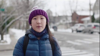 Microsoft TV Spot, 'International Women's Day 2016: What Will You Make?' - Thumbnail 9