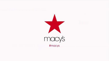 Macy's 5 Day Super Sale TV Spot, 'Hottest New Trends' - Thumbnail 10