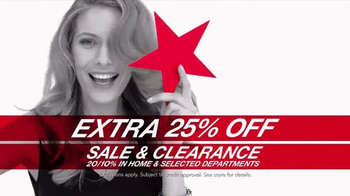 Macy's 5 Day Super Sale TV Spot, 'Hottest New Trends' - Thumbnail 6