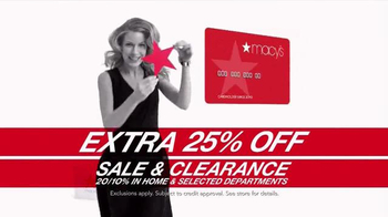 Macy's 5 Day Super Sale TV Spot, 'Hottest New Trends' - Thumbnail 7