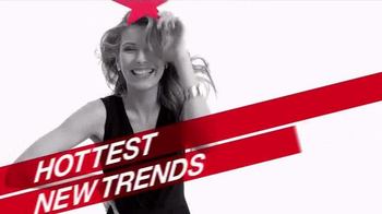 Macy's 5 Day Super Sale TV Spot, 'Hottest New Trends' - Thumbnail 9