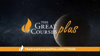 The Great Courses Plus TV Spot, 'Secrets of Space' - 480 commercial airings