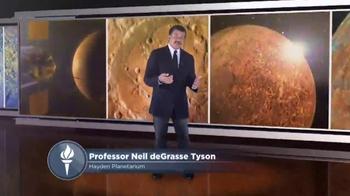The Great Courses Plus TV Spot, 'Secrets of Space' - Thumbnail 1