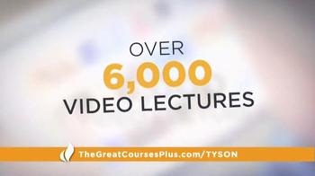 The Great Courses Plus TV Spot, 'Secrets of Space' - Thumbnail 6