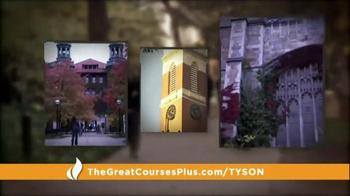 The Great Courses Plus TV Spot, 'Secrets of Space' - Thumbnail 7
