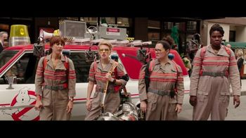 Ghostbusters - 5021 commercial airings
