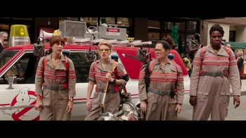 Ghostbusters - 5020 commercial airings