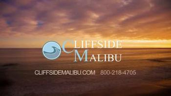 Cliffside Malibu TV Spot, 'Personal Storm' - Thumbnail 10