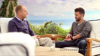 Cliffside Malibu TV Spot, 'Personal Storm' - Thumbnail 8