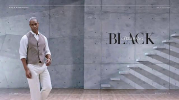 Men's Wearhouse TV Spot, 'Life, Styled' Song by Big Data - Thumbnail 7