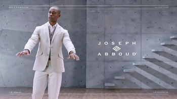 Men's Wearhouse TV Spot, 'Life, Styled' Song by Big Data - Thumbnail 8