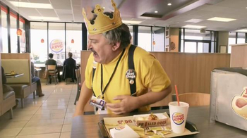 Burger King Grilled Dogs TV Spot, 'Stadium' - Thumbnail 3