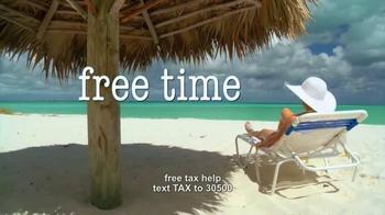 Tax Help Group TV Spot, 'Free'