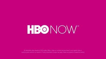 T-Mobile Binge On TV Spot, 'Binge Watchers Anonymous' Featuring Aaron Paul - Thumbnail 10