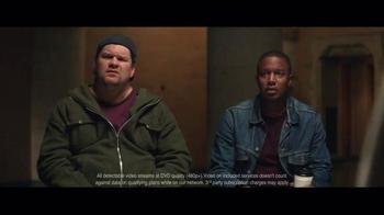 T-Mobile Binge On TV Spot, 'Binge Watchers Anonymous' Featuring Aaron Paul - Thumbnail 4
