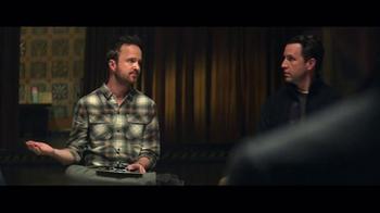 T-Mobile Binge On TV Spot, 'Binge Watchers Anonymous' Featuring Aaron Paul - Thumbnail 5
