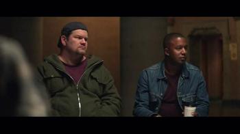 T-Mobile Binge On TV Spot, 'Binge Watchers Anonymous' Featuring Aaron Paul - Thumbnail 6