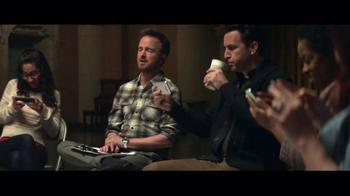 T-Mobile Binge On TV Spot, 'Binge Watchers Anonymous' Featuring Aaron Paul - Thumbnail 8