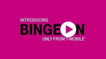 T-Mobile Binge On TV Spot, 'Binge Watchers Anonymous' Featuring Aaron Paul - Thumbnail 9