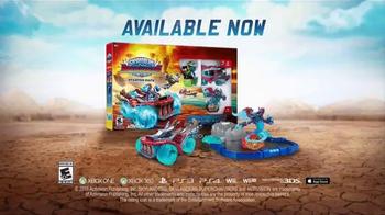 Skylanders SuperChargers Starter Pack TV Spot, 'Cartoon Network: Jeremy' - Thumbnail 5