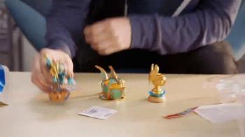 Skylanders SuperChargers Starter Pack TV Spot, 'Cartoon Network: Jeremy' - Thumbnail 1