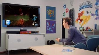 Skylanders SuperChargers Starter Pack TV Spot, 'Cartoon Network: Jeremy' - Thumbnail 3
