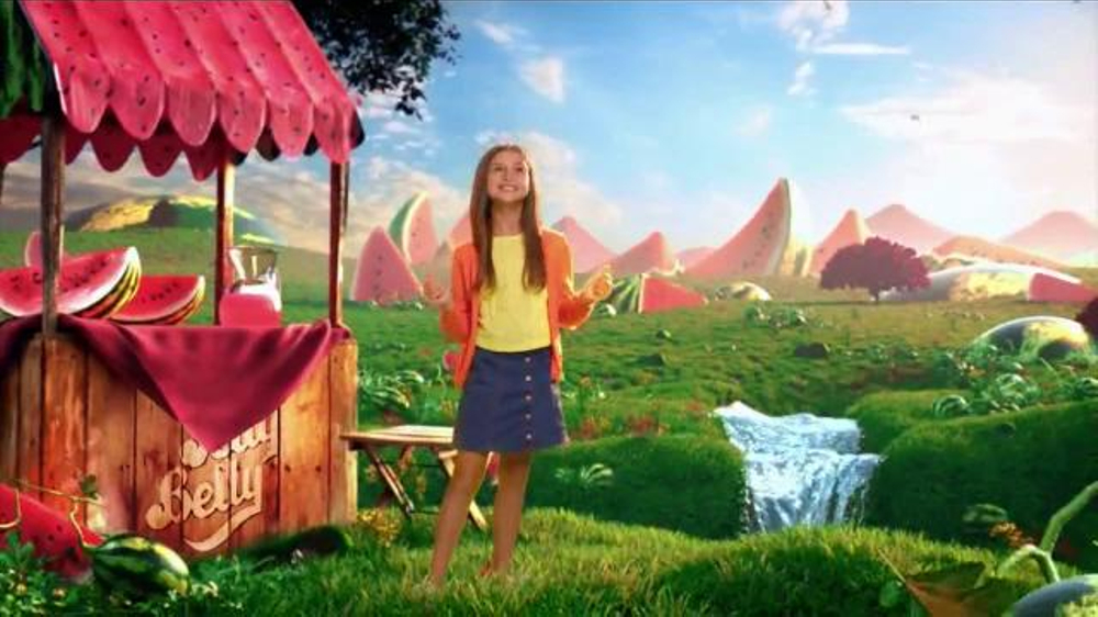 Jelly Belly Kids Mix TV Commercial, 'World of Flavor ...