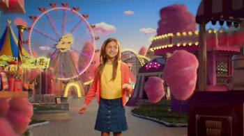 Jelly Belly Kids Mix TV Spot, 'World of Flavor' - Thumbnail 4