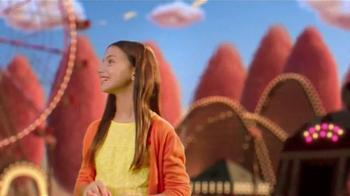 Jelly Belly Kids Mix TV Spot, 'World of Flavor' - Thumbnail 5