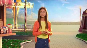 Jelly Belly Kids Mix TV Spot, 'World of Flavor' - Thumbnail 6