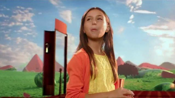 Jelly Belly Kids Mix TV Spot, 'World of Flavor' - Thumbnail 8