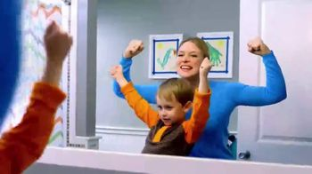 ACT Kids Fluoride TV Spot, 'Heroic Effort'