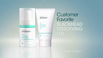 Proactiv Spotless Skin Super Duo TV Spot, 'Never Again' Feat. Lily Aldridge - Thumbnail 2