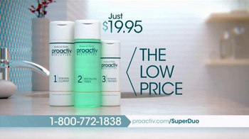 Proactiv Spotless Skin Super Duo TV Spot, 'Never Again' Feat. Lily Aldridge - Thumbnail 7
