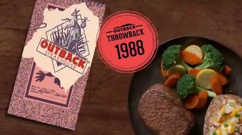 Outback Steakhouse TV Spot, 'Disfruta del pasado' [Spanish] - Thumbnail 3