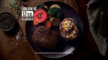 Outback Steakhouse TV Spot, 'Disfruta del pasado' [Spanish] - Thumbnail 4