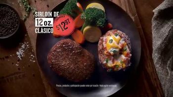 Outback Steakhouse TV Spot, 'Disfruta del pasado' [Spanish] - Thumbnail 5