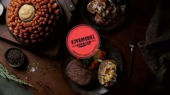 Outback Steakhouse TV Spot, 'Disfruta del pasado' [Spanish] - Thumbnail 9