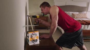 Oberto TV Spot, 'Gronk Working On His Brackets' Featuring Rob Gronkowski - Thumbnail 1