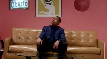 Oberto TV Spot, 'Gronk Working On His Brackets' Featuring Rob Gronkowski - Thumbnail 3