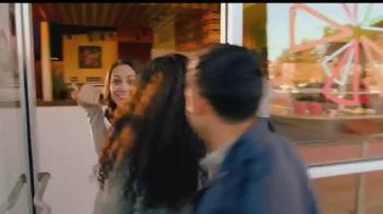 CiCi's Pizzas Flatbread TV Spot, 'Explorar' [Spanish] - Thumbnail 2