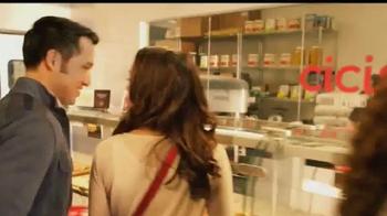 CiCi's Pizzas Flatbread TV Spot, 'Explorar' [Spanish] - Thumbnail 3