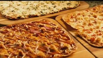 CiCi's Pizzas Flatbread TV Spot, 'Explorar' [Spanish] - Thumbnail 4