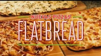 CiCi's Pizzas Flatbread TV Spot, 'Explorar' [Spanish] - Thumbnail 5