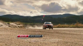 2016 Mitsubishi Outlander Sport TV Spot, 'Outlander Sport Network' - Thumbnail 3